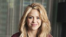 Shakira paga a Hacienda 20 millones de Euros, ¡y es solo el inicio!