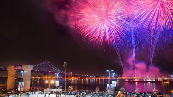 Philly announces New Year's Eve plan