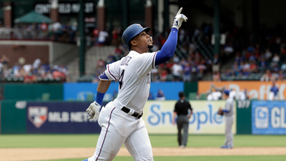 Closing Time: Are you buying a Carlos Gomez comeback?