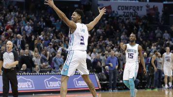 Malik Monk nearly ruins Hornets' game-winner