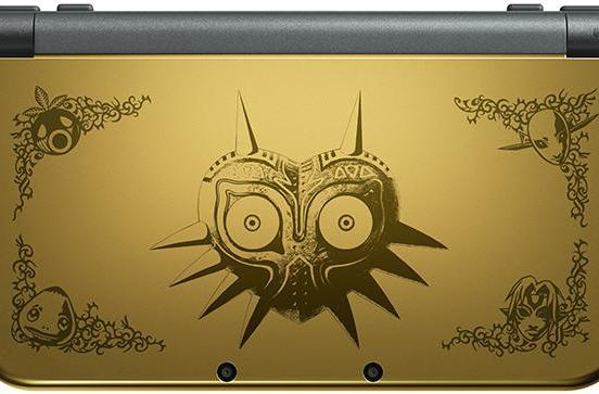 Joystiq Discussion: Will you get a New Nintendo 3DS?