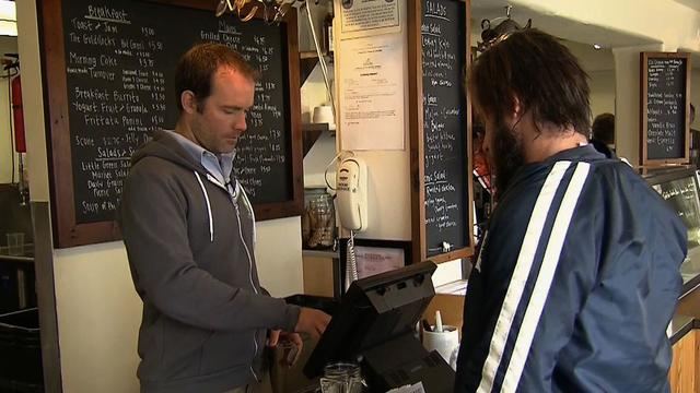 Government shutdown hurts Calif. small business trying to expand