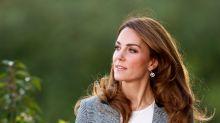 Herzogin Kate: Das ist das Geheimnis ihrer Haarpracht