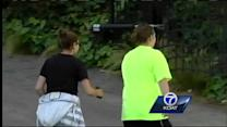 Healthbeat-Nuts or Normal: Walking to help with diabetes