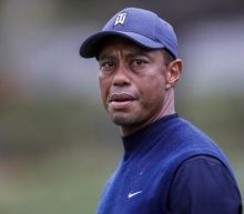 Tiger Woods was unaware of his 'grave injuries' in aftermath of collision, police say