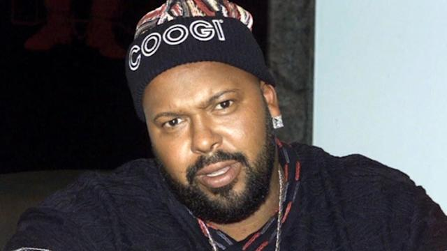 Hip-hop mogul Suge Knight recovering after L.A. club shooting