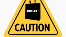 Beware: Outlet Stores Could Be Fooling You
