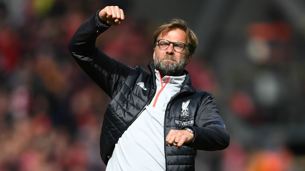 """Liverpool, Klopp """"comblé"""" après le succès précieux contre Stoke"""
