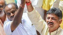 Congress Made A Big Mistake, Says Shivakumar on Lingayat Issue