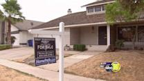 Valley realtors in bidding wars