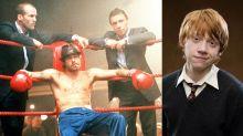 Rupert Grint To Star In Snatch TV Series