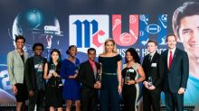McCormick Honors 2019 Unsung Heroes, Distributes $105,000 in Total Scholarships