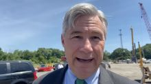 Sen. Sheldon Whitehouse defends membership in exclusive beach club: 'A long tradition in Rhode Island'