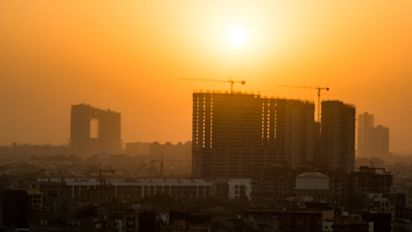 Housing prices in Delhi fall over last 8 yrs: RBI data