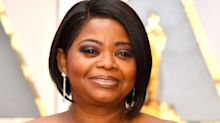 11 Times Octavia Spencer Motivated Us to Succeed