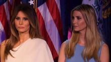 Melania Trump launched 'Operation Block Ivanka' to minimize Ivanka's inauguration presence, according to a new book based on secret tapes recorded by the first lady's former friend