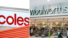 How Coles and Woolworths could become 'big vending machines' after coronavirus