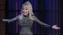 Dolly Parton Speaks Out in Support of Black Lives Matter in New Interview