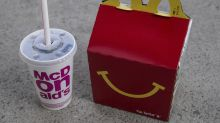 McDonald's: Happy-Meal-Extra sorgt für Massenkäufe