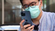 戴口罩都能解鎖 iPhone!iOS 14.5 更新將解決 Face ID 在疫情期間的痛點