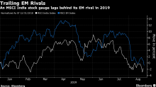 Bonds Rally in India as Government Avoids Large Fiscal Stimulus