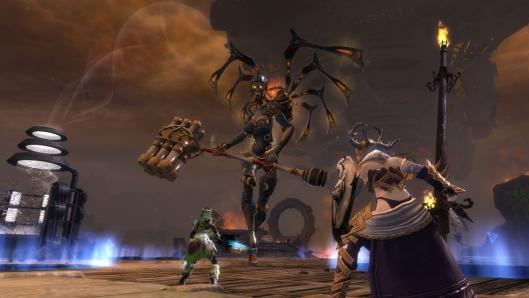 ArenaNet responds to Guild Wars 2 feature pack complaints