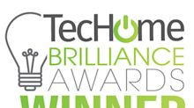 Suttle Named 2019 TecHome Brilliance Award Winner at TecHome Builder Summit for the second year in a row