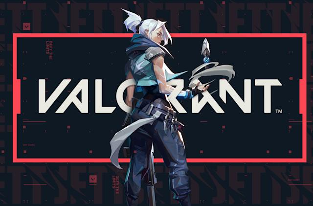 'Valorant' is harvesting talent from stagnating esports