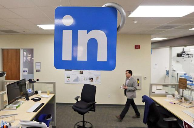 LinkedIn reportedly looking to rival Facebook's Instant Articles