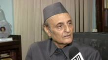 'Let Ayodhya Do Justice to This Noble Lady': Congress' Karan Singh Calls for Twin Statues of Ram and Sita