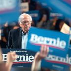 Senator Bernie Sanders wins the Nevada Democratic Caucuses