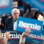 Senator Bernie Sanders wins the Nevada Democratic Caucuses