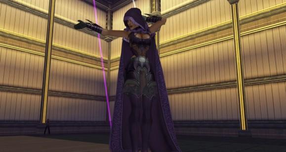 City of Heroes Party Pack goes live