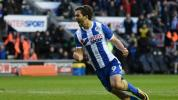 Pie's the limit for Wigan hero Grigg