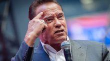 """Arnold Schwarzenegger: Trump der """"schlechteste Präsident aller Zeiten"""""""