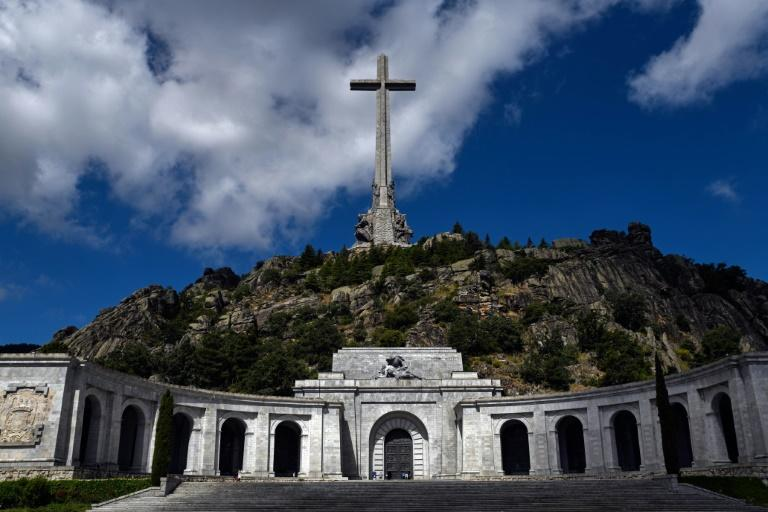 Spanish court says government can exhume Francisco Franco's remains