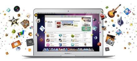 Apple to require sandboxing in Mac App Store apps as of March 2012
