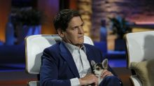 Mark Cuban on $349 billion in small-business loans: 'It is literally the best stimulus bill ever for small businesses'