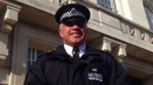 Croydon police shooting: CCTV 'shows events' of fatal shooting of police officer Matt Ratana by handcuffed suspect