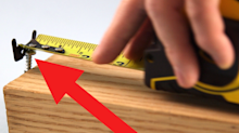 How to read a tape measure — and five things you didn't know you could do with it