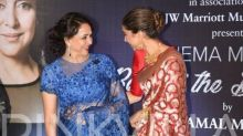 Deepika Padukone: Like Hema Malini's dad did, my father may also be looking for a match for me