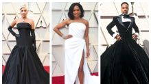 Oscars 2019 Red Carpet: Lady Gaga, Billy Porter, Regina King Make Heads Turn in Incredible Outfits
