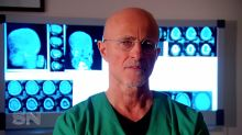 The mad scientist behind the world's first human head transplant