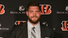 The Cincinnati Bengals are counting on Jonah Williams to be an anchor at left tackle