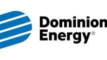 Dominion Energy Restoration Efforts Progress Following Isaias