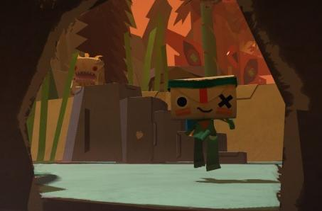 Tearaway tears away from release date, delayed until November