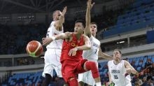 Meet Guo Ailun, who could be the first Chinese guard to impact the NBA