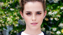 Emma Watson Asked The Internet To Help Find Her Beloved Rings