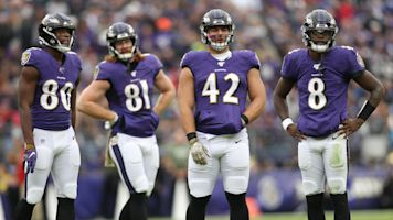 Power Rankings: Ravens are the complete package