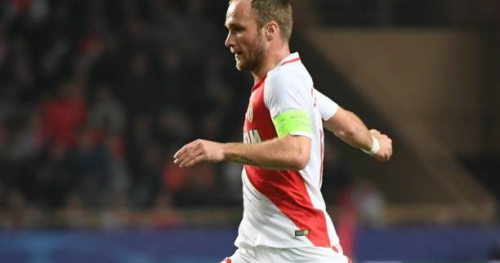 Foot - C1 - Monaco - Valère Germain (Monaco) : «À l'abri de rien» avant le retour contre Dortmund